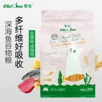 宠怡深海鱼猫粮1.25kg